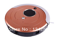 Wholesale Most Advanced Robot Industrial Vacuum Cleaner Sweep Vacuum Mop Sterilize Schedule Side Brush Self Recharge