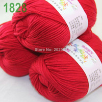Cheap Yarn cashmere silk Best   lot balls