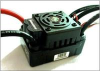 Wholesale Speed Controller Hobbywing EZRUN Waterproof WP SC8 A Brushless ESC