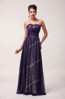 grace karin - Grace Karin Gorgeous Ladies Formal Party Cocktail Prom Ball Gown Evening Dresses Size US CL6005