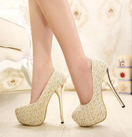 Women Pumps Stiletto Heel Free Shipping 2014 New High Heels Hand Design Top Sliver Diamond Crystal Evening Prom Party Dresses Lady Bridal xz157