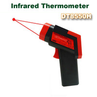 Wholesale Degree Non Contact IR Infrared Thermometer Laser LCD Digital Temperature Gun with Backlit