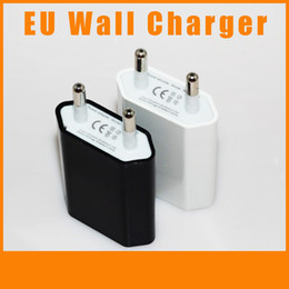 REAL 1A EU Wall Charger Universal High Quality Cheaper For Iphone For Samsung For Mobile Phones 500pcs up