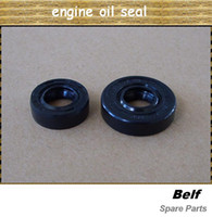 Wholesale engine oil seal one big and one small cc cc cc Engine Parts accessories with