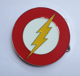 The Flash Belt Buckle suitable for 4cm wideth belt with continous stock free shipping
