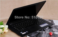 Wholesale DHL Free shippig inch netbooks laptops Intel Atom N2600 windows notebook computer wifi webcam G G