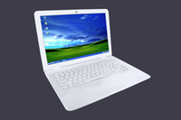 Wholesale Promotion inch Ultrabook Laptop Notebook Computer Windows Intel Atom D2500 Ghz GB RAM GB WiFi