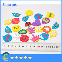 Cheap Unisex charms Best 5-7 Years colorful charms beads