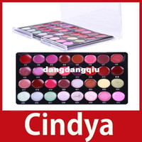 Wholesale cindya Pro Mini Color Cosmetic Lip Lipsticks Gloss Makeup Palette Set kit Save up to