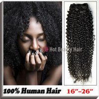 Curly kinky curly - Full cuticle intact Virgin Brazilian Kinky Curly Hair Extensions Human Hair Extensions