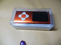 mp4 player - 30pcs mp4 player GB internal memory with loud Speaker TFT screen cross shaped key mp3 mp4 Music player