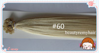 Malaysian Hair #1b#2#4#6#8#27#60  Straight Softest Flat-tip Hair Extensions 100% Virgin Malaysian Remy Human Hair Extensions 18''--28'' free shipping by DHL