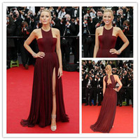 The 67th Cannes Film Festival 2014 Blake Lively Split Side J...