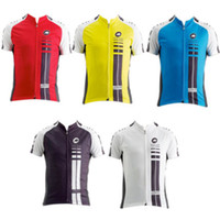 clothes dropship - Low price dropship styles assos Short Sleeve Cycling Jersey Outdoor Sports Clothing Cycling jersey breathable quick drying jersey