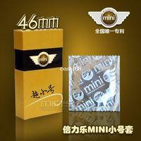 Wholesale 20 BEILELI mm Mimi Small Size Condoms