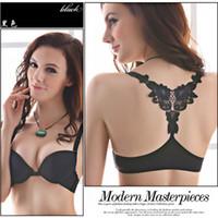 Bras ambrielle bra - ambrielle underwear front closure bra ladies sexy style brassiere and push up bra for women sexy brassiere