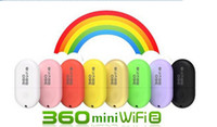Wireless Soho Firewall 360 Mini Wifi Router Portable Chinese brand USB 2.0 Built-in antenna Notebook and Mobile Phone