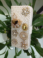 Wholesale Stylish and elegant luxury bling diamond mobile Cover For Iphone4S S G C cases