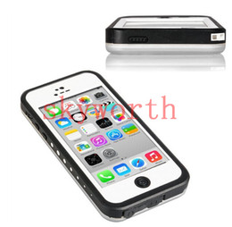 Wholesale Waterproof Redpepper case for iphone S S C Plus Samsung Galaxy S3 S4 Note Water Proof Snow Dirt Shock Proof w Retail Packag