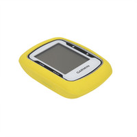Wholesale Outdoor Moutain Road Bike Cycling Yellow Rubber Protect Case Skin For Garmin Training GPS Edge Edge