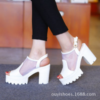 Open toe-shoes are for the spring and summer time. The only time it's ok to wear an open-toe shoe in the fall is if it's a peep-toe. Ladies, if you're