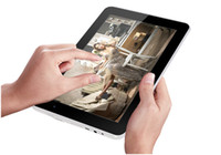 Wholesale quad core inch Tablet PC Android M GB GHz With WiFi Dual Camera better than inch A13 A23 DHL FREE buy top cheap