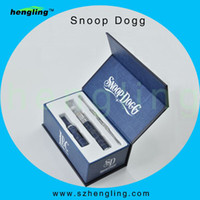 Wholesale 2014 newest snoop dogg snoop dogg vaporizer dry herb vaporizer snoop dogg micro g pen electronic cigarette kits