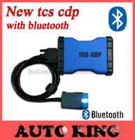 Wholesale NEW r3 with BLUETOOTH dvd for new tcs CDP PRO for CARs TRUCKs generic in with flight function