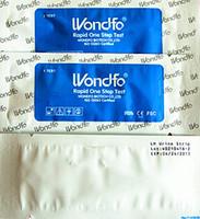 Wholesale Wondfo Pregnancy HCG Test Strip