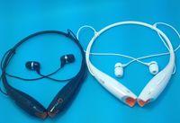 Universal Bluetooth Headset  HBS-730 HBS-700 Sport Neckband Headset In-ear Wireless Headphones Bluetooth Stereo Earphones Earphone Headsets For iphone5 5S S4