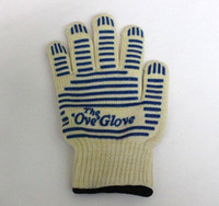 Wholesale Heat Proof Flame Resistant Oven Mitt OVE Glove F Hot Surface Handler