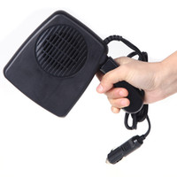 Wholesale Car Auto Electric Fan Car Heater Heating Windshield Defroster Demist V W K1109