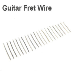 Wholesale 22pcs Electric Guitar Fret Wire Fretwire Set mm I210