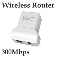Wholesale VRP300 Mbps Wireless Router Networking Mini Wifi Repeater G WiFi Router A Charger EU US UK AU Plug C1870