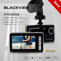 Camera Recorder BL330 1080P HD dell'automobile DVR Blackview con G-sensor HDMI IR di visione notturna di sostegno WDR Motion Detection 170 Angle K1155