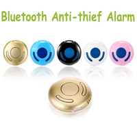Wholesale Mini Object Finder Bluetooth Anti lost Anti theft Alarm Children Kid Keys Pet Bag Security Monitor for iPhone iPad iPod HAVIR HV PA1619