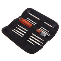 Wholesale 9 in Two Ways Professional Screwdriver Hardware Multifunction for Home Repair Automotive Tool Kit Multi Tools Hands Multi tool H10709