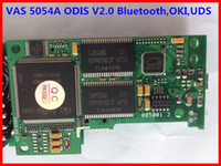 Wholesale Full Chips VAS A ODIS V2 Bluetooth Support UDS Protocol with OKI Chip For VW Best Quality