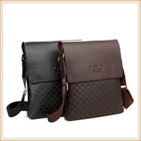 Wholesale Men s bags Men s single shoulder bag new leisure business Briefcases men messager bag