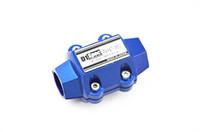 Wholesale Universal Magnetic Gas Oil fuel fuelsaver saver Performance Trucks Cars Blue New Fuel Saver car Economizer