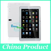 9 inch allwinner phone - Cheap inch Allwinner A23 G phone Tablet Dual Core Android M GB Dual SIM slot Bluetooth phablet