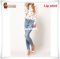 silk blouses for women - Wholesaler amp Retail new fashion womens summer chiffon silk tops loose blouses s for women