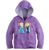 Wholesale 2014 spring and autumn children girl cartoon zipper hoodie cartoon baby long sleeve children s cotton cardigan jacket with zipper princess