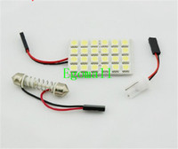Cheap SMD SMT LED Bulbs car light Best T10 Festoon interior light