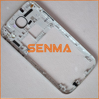 Wholesale Middle Frame Bezel Mid Frame Plate Cover Housing Replacement for Samsung Galaxy S4 i9505