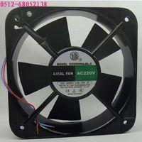 Copper axial flow fans - G20060HA2BL C V dual ball axial flow fan fan