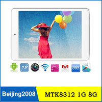 7. 9 inch Tablet PC RAM 1GB ROM 8GB GPS WIFI WCDMA 1024x768 A...