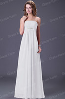 Grace Karin Formal Lady Cocktail Party Long dresses Bridesma...