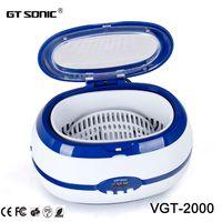 Wholesale Denture cleaner Printer head cleaner inkjet cartridges ultrasonic cleaner VGT