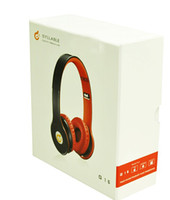 Wholesale Hot Syllable G15 Noise Cancelling Wireless Bluetooth stereo studio Headphone DJ Headsets For ipad PC iphone